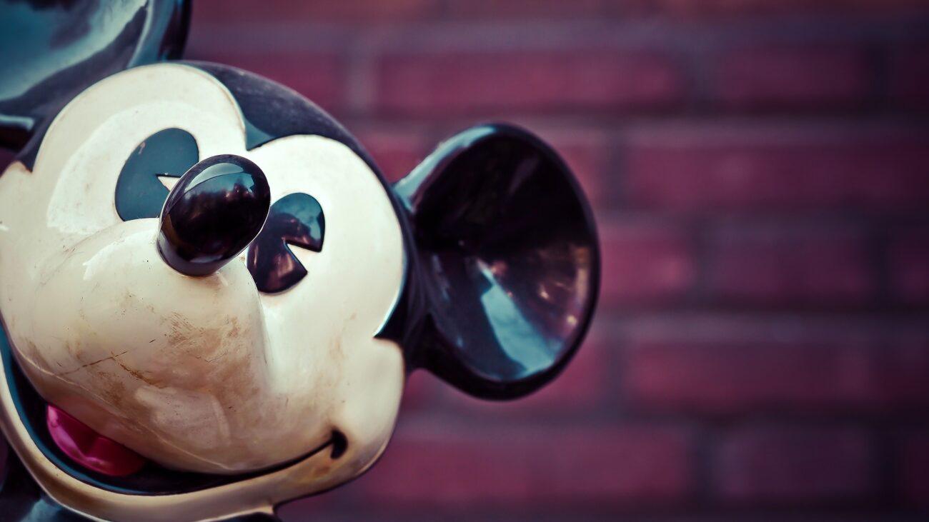 Michael Gaida – Micky Mouse