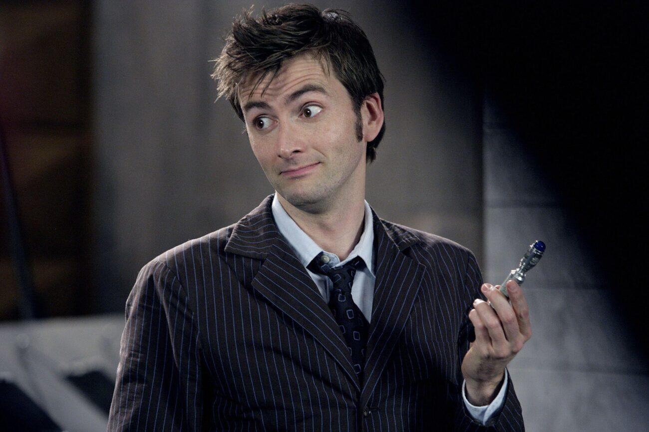 Doctor Who - Dziesiąty