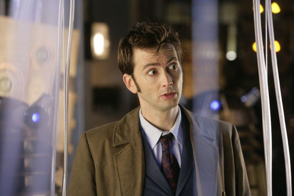 Doctor Who - Dziesiąty - nie aż taki zły