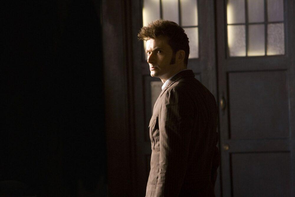 Doctor Who - Dziesiąty iTARDIS