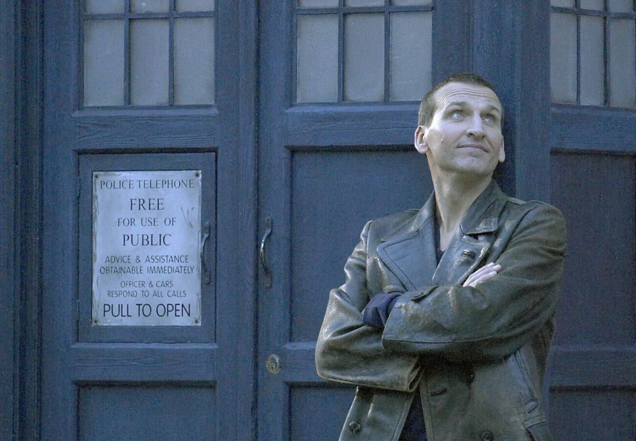 Doctor Who - Dziewiąty