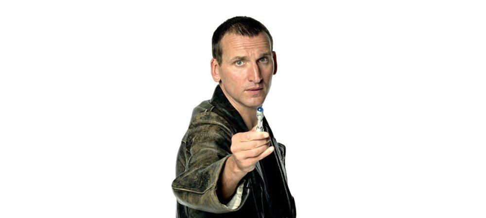 Doctor Who - Dziewiąty iśrubokręt soniczny