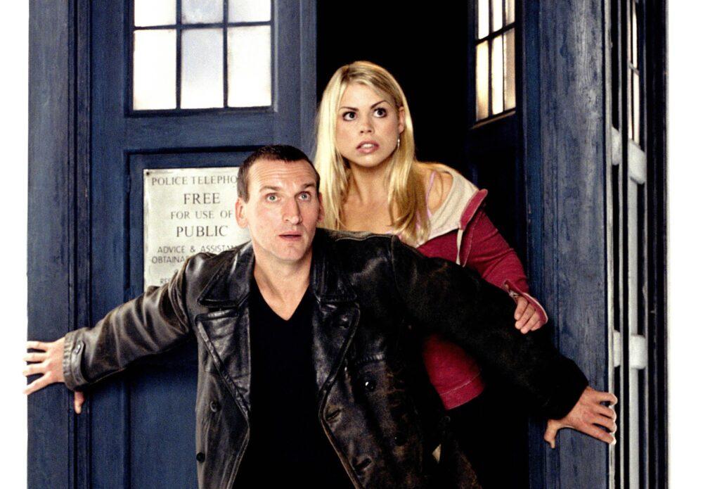 Doctor Who - dziwności