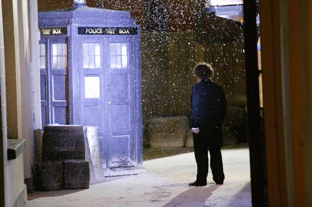 Doctor Who - Karol Dickens