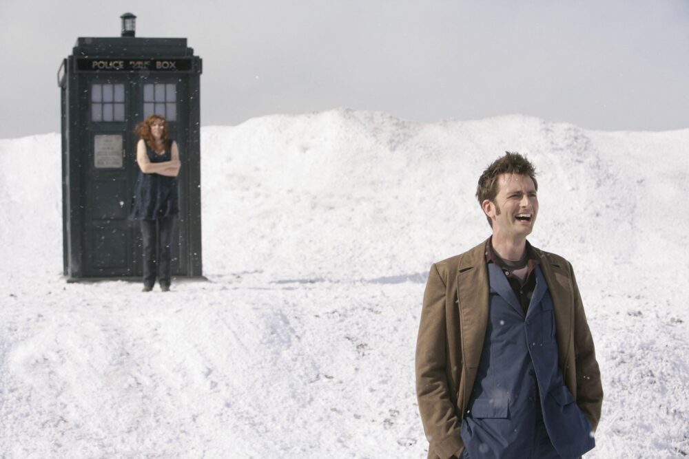 Doctor Who - Planet of theOod