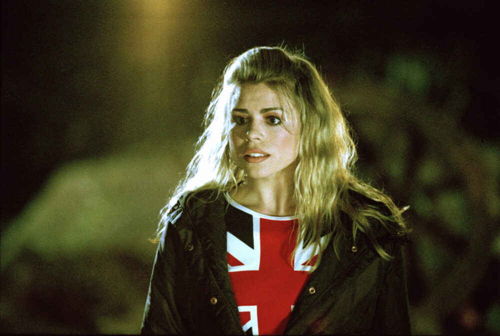Doctor Who - niezwykła Rose