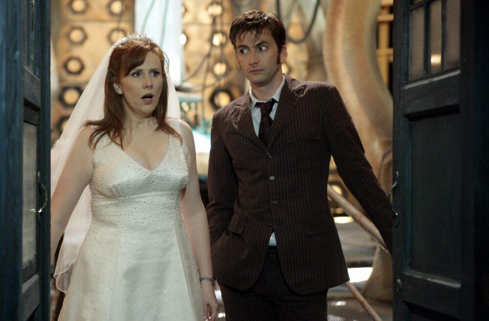 Doctor Who - Runaway Bride