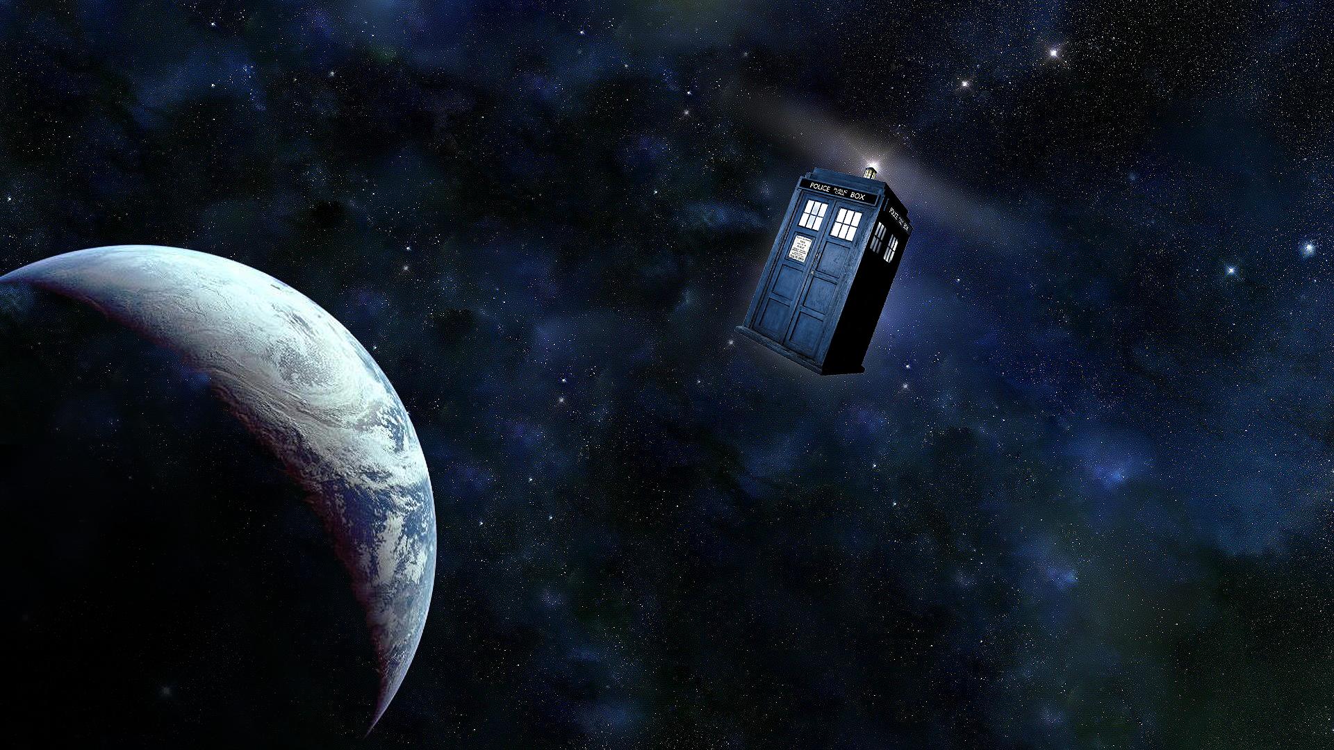 Tydzień z Doctor Who