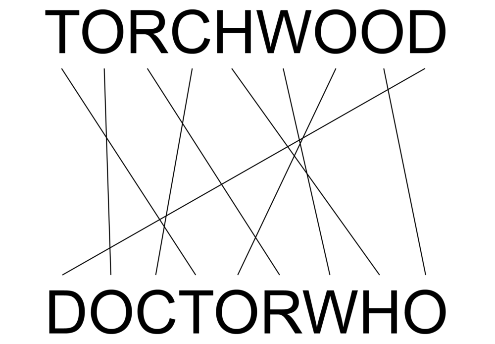 Torchwood - Doctor Who anagram