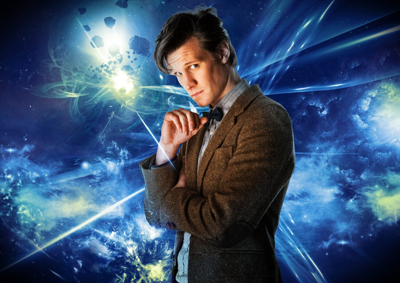 Doctor Who - Jedenasty