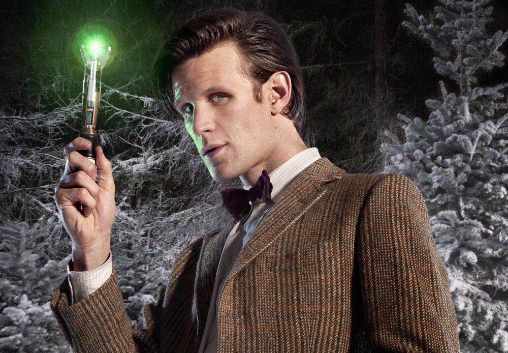 Doctor Who - Jedenasty iśrubokręt soniczny
