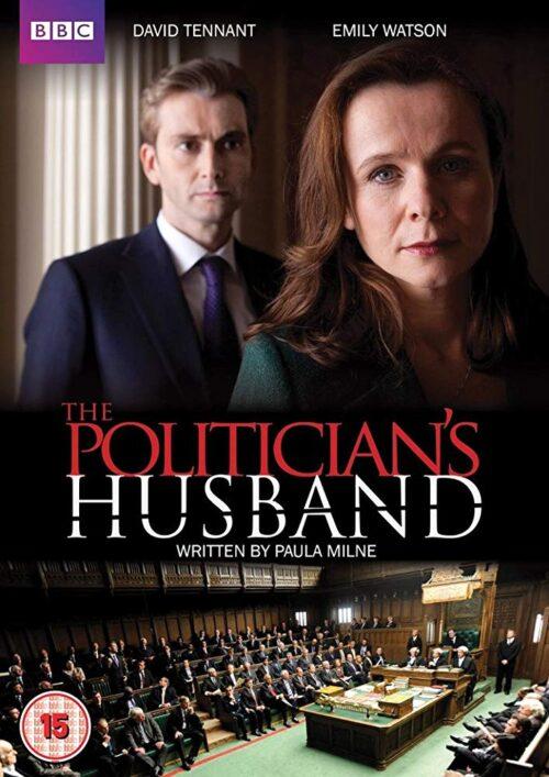Politician's Husband