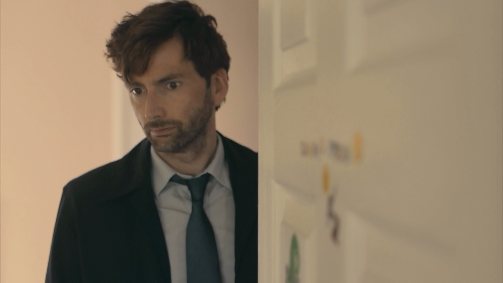Broadchurch - Alec Hardy