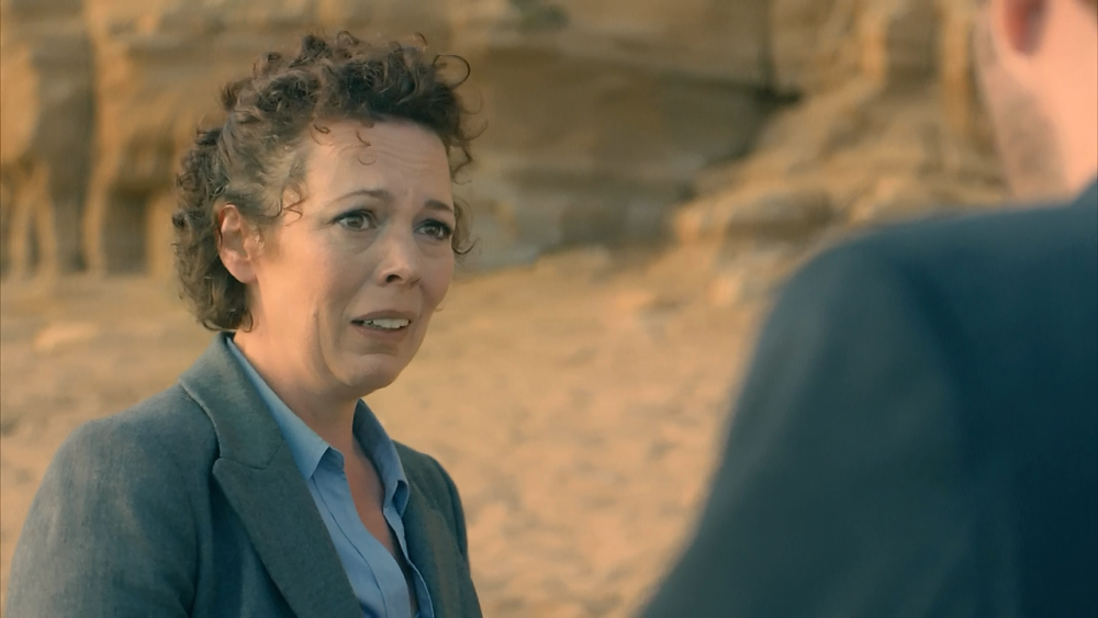 Broadchurch - Ellie Miller