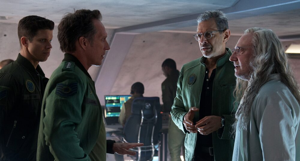 William Fichtner - Independence Day Resurgence