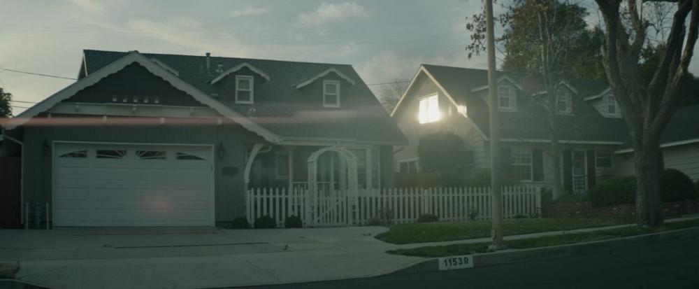 The Neighbor - plener