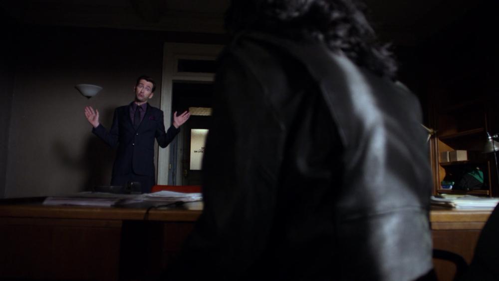 Jessica Jones - sezon 2 - Kilgrave - kard 8