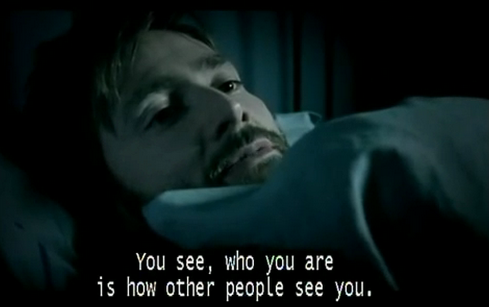 Recovery - How other people see you