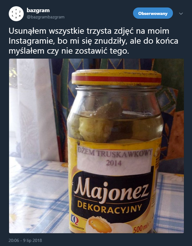 bazgram Twitter