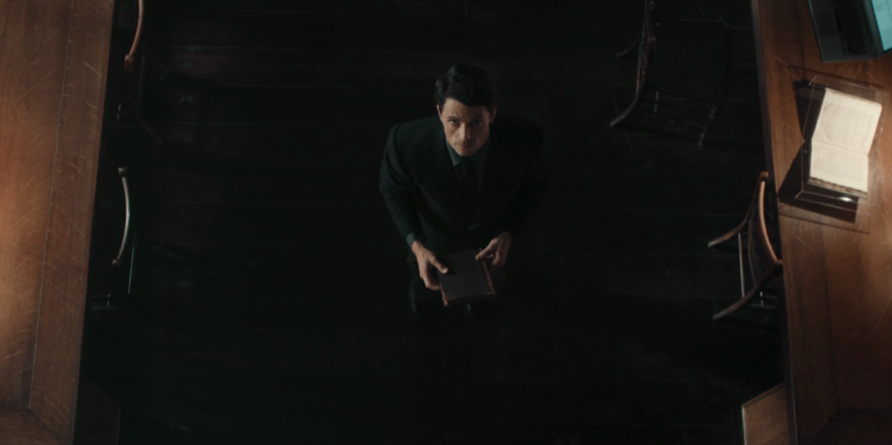 Księga Czarownic - Matthew Goode iksiążka