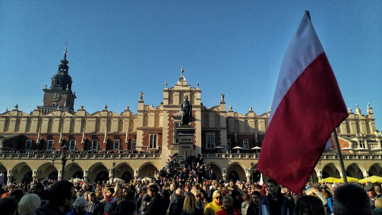 Niepodległy Kraków