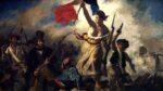 Eugène Delacroix – Wolność wiodąca lud na barykady