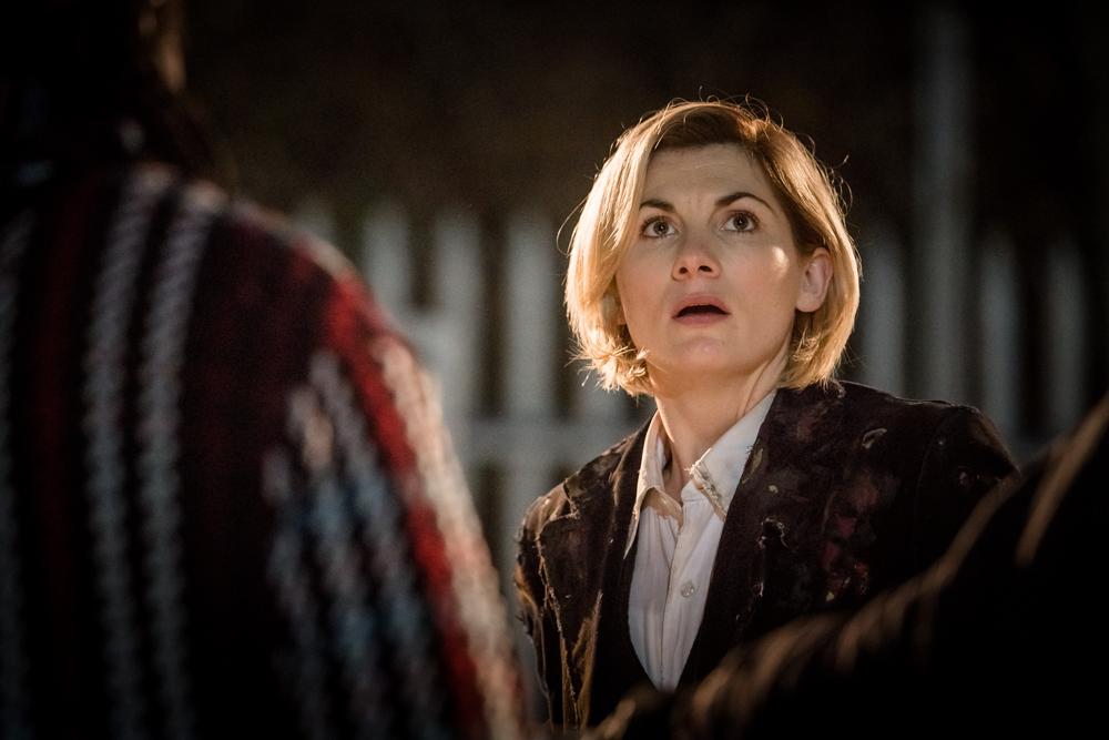 Doctor Who - Trzynastka po Regeneracji
