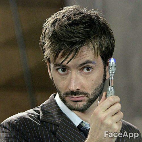 Brodaty Doktor