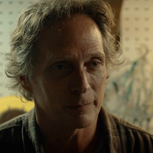 Starszy William Fichtner
