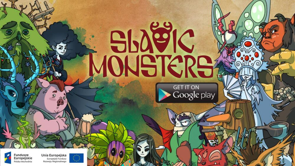 Slavic Monsters