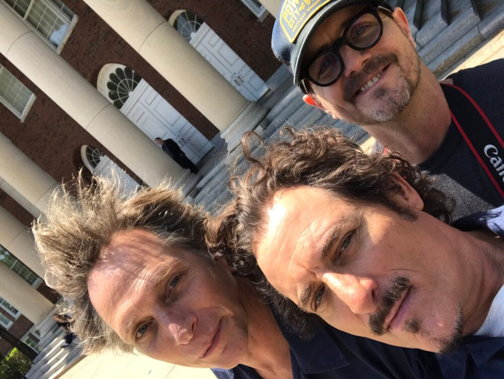 Cold Brook - William Fichtner, Kim Coates i Cain DeVore