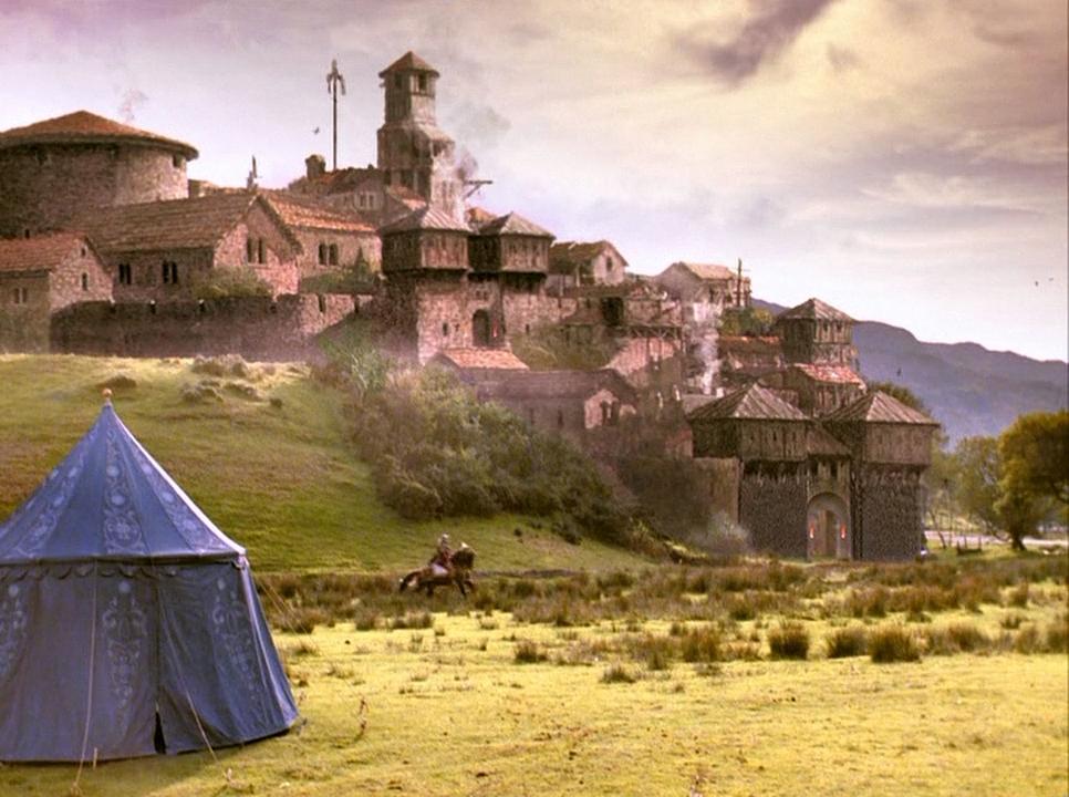 Merlin - Camelot