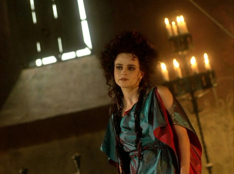 Merlin - Helena Bonham Carter
