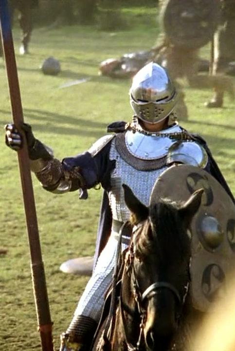Merlin - Lancelot