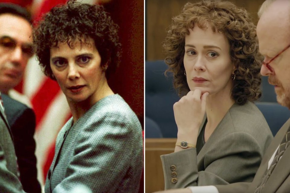 American Crime Story - Marcia Clark
